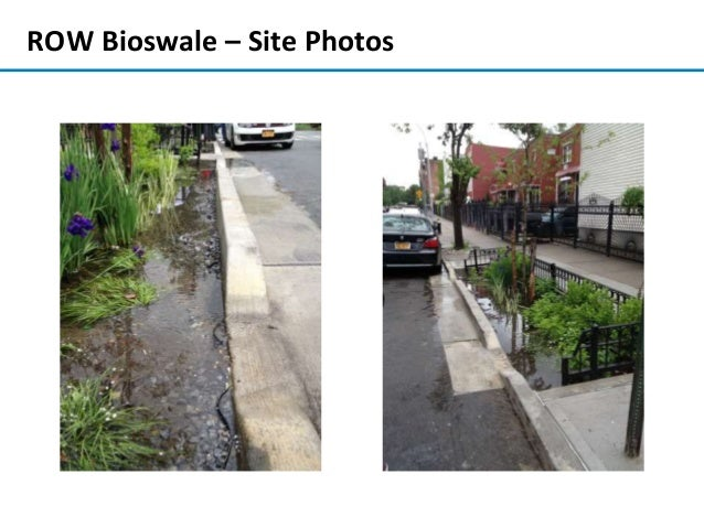 """Scott Horsley, """"From Gray to Green Infrastructure"""""""