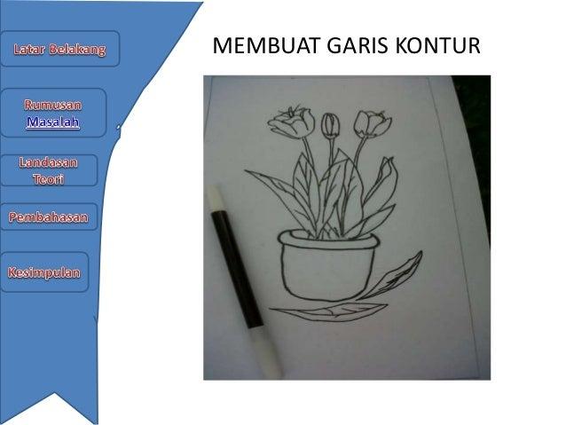 Kumpulan gambar untuk Belajar mewarnai: Gambar Bunga Dari ...