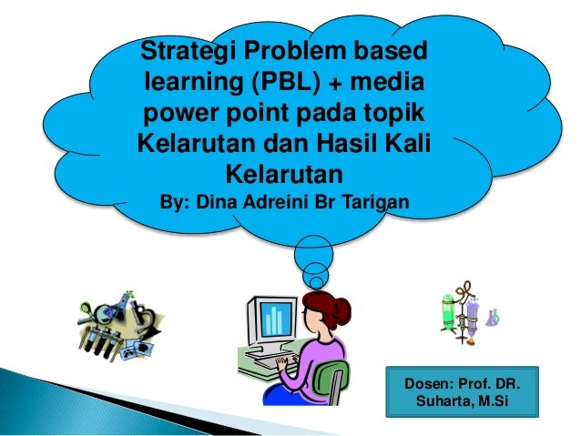 characteristics of problem based learning Project-based learning (pbl) is an innovative, systematic teaching method that promotes student engagement through deep investigations of complex questions put simply: it's learning by doing at its best, the pbl focuses on imparting specific knowledge and skills while inspiring students to.