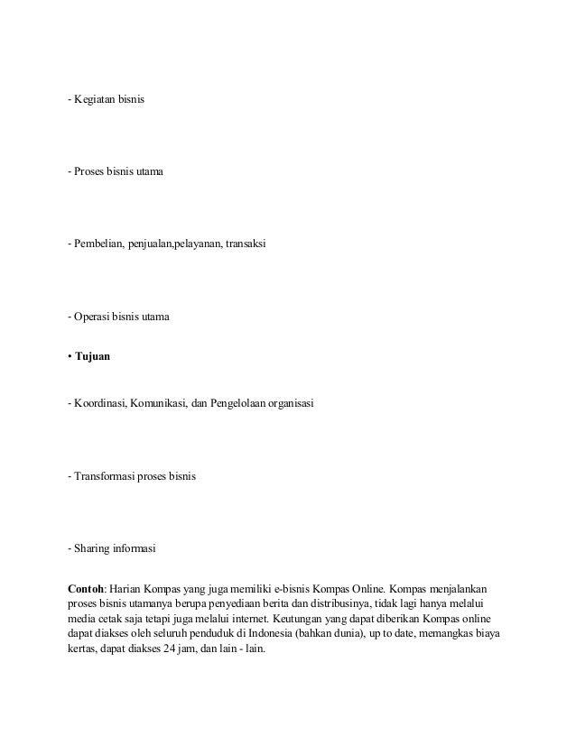 E business dan e-commerce doc. Slide 3