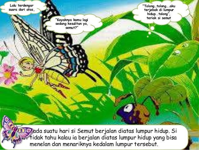 Cerita Dongeng Gajah Dan Monyet - Toast Nuances