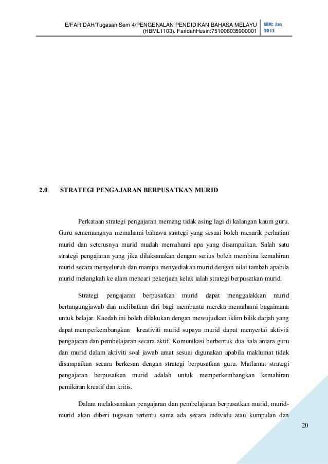 Tugasan pengenalan pend bm 2 Slide 3