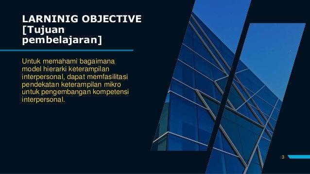 Tugas developing interpersonal skills a micro skills approach-b-dimas candra pratama-4520210087 Slide 3