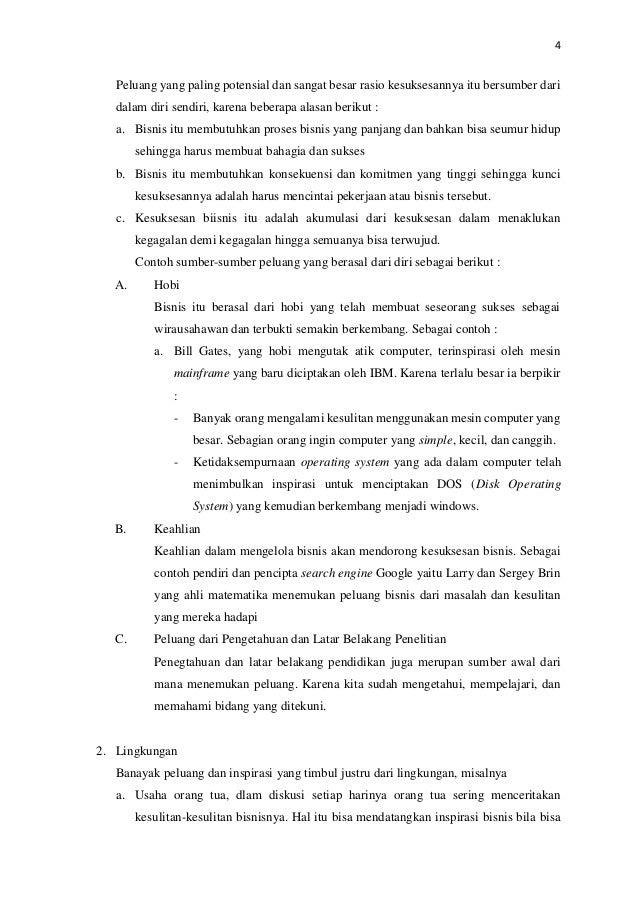 Dessy Hayati Hakim Innovation And Entreprenuership Tugas Individu