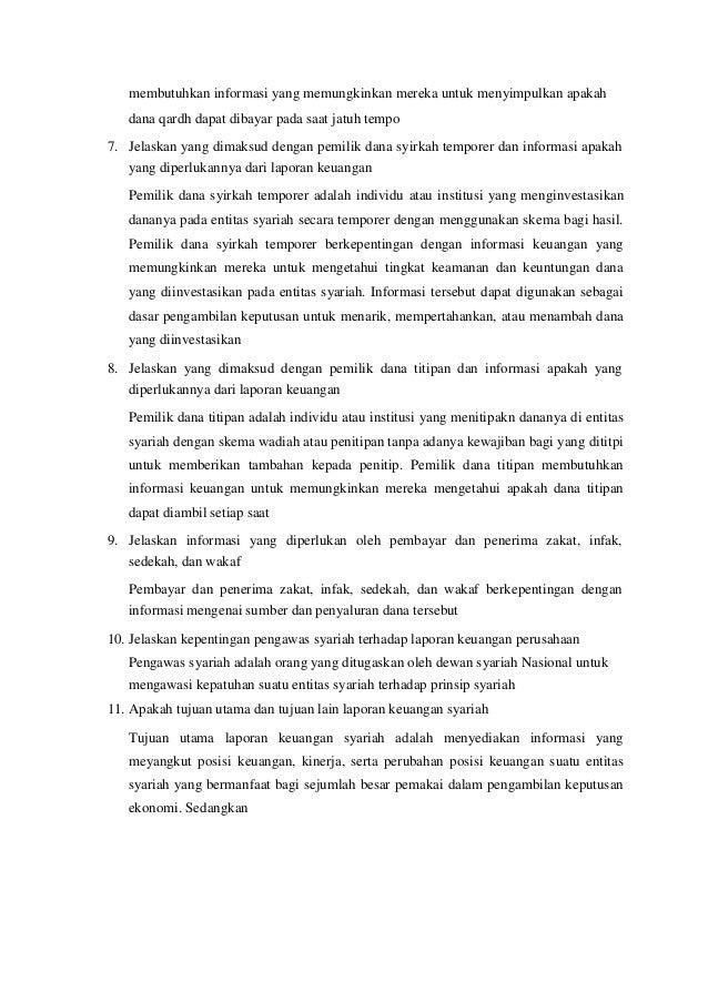 Tugas Kelompok Perbankan Syariah Bernabas Ensi Dan Agustinus Marliana