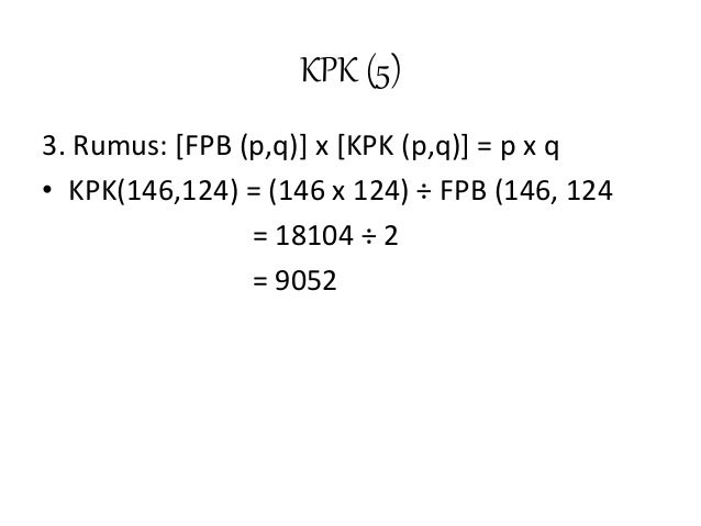 FPB & KPK ( Kiki Novita Sari)