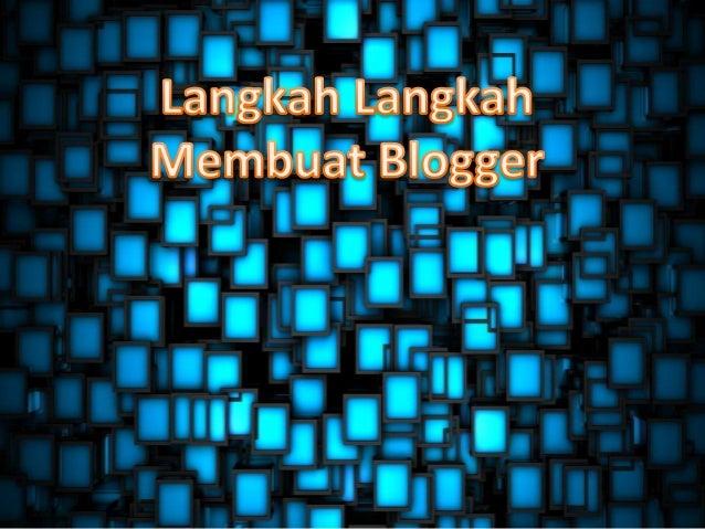 Menurut RidwanAZ.com, ada dua layanan blogging yang telah diakui kehebatannya oleh para blogger di seluruh dunia. Yaitu Bl...