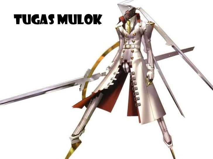 TUGAS MULOK