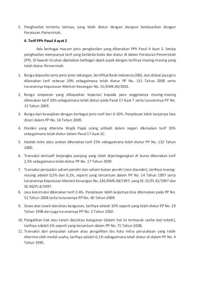PP 132 TAHUN 2000 PDF