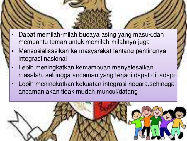 Tugas Pendidikan Kewarganegaraan