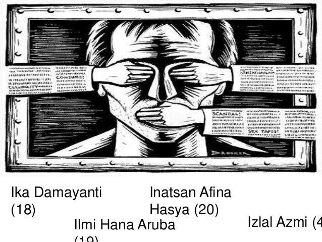 Ika Damayanti (18) Ilmi Hana Aruba Inatsan Afina Hasya (20) Izlal Azmi (4