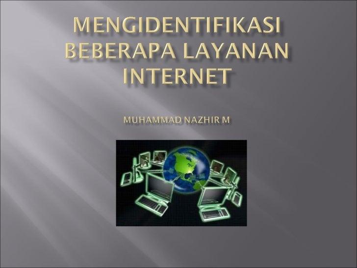    Definisi WWW ( World Wide Web ) adalah    suatu ruang informasi yang yang dipakai oleh    pengenal global yang disebut...