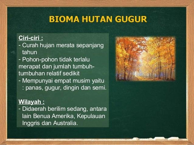 Tugas Ppt Mpg Biosfer Ade Suryansyah S
