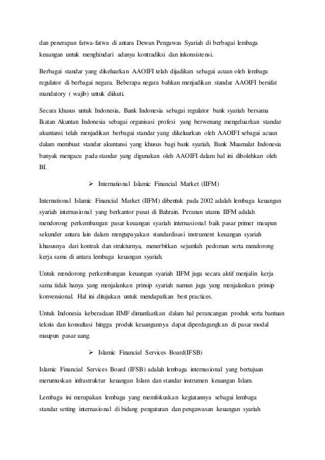 instrumen keuangan syariah primer