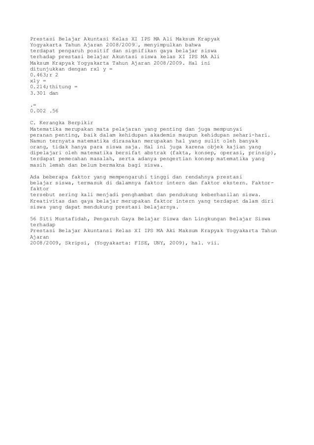 Tugas Bahasa Indonesia Kelas 11 Halaman 153 Tentang Proposal Rismax