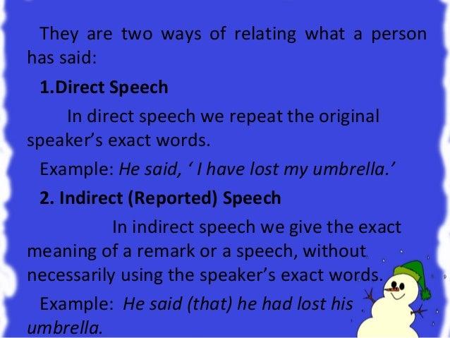 Example of a speech story - Journ 300: A UMass …