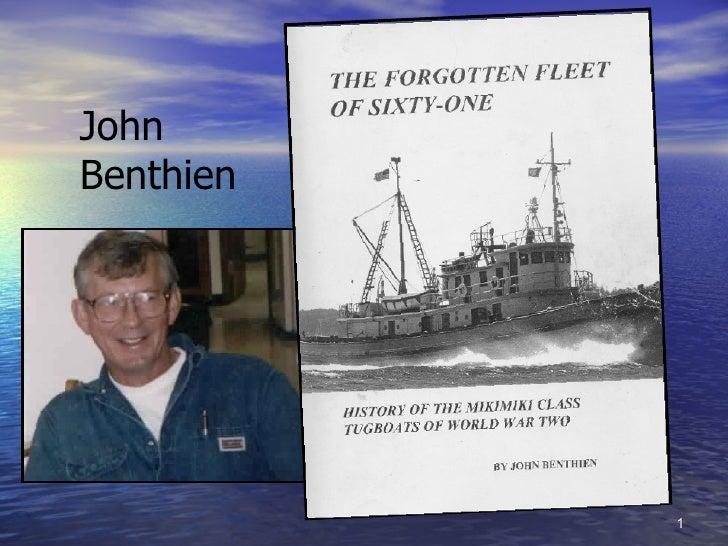 John Benthien