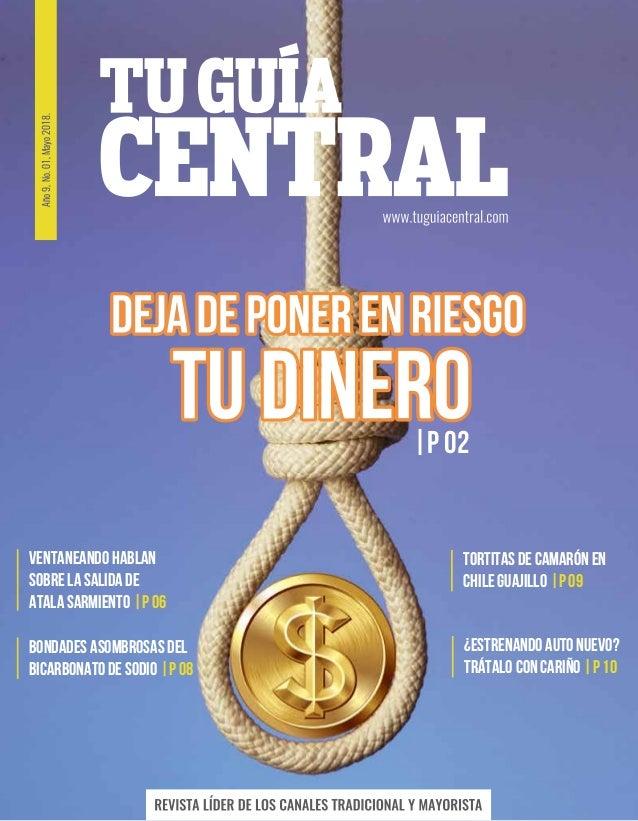 |P 02 BONDADES ASOMBROSAS DEL BICARBONATO DE SODIO |P 08 Ventaneando hablan sobre la salida de Atala Sarmiento |P 06 Torti...