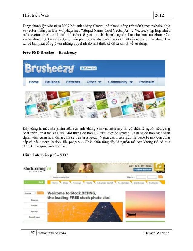 Phát triển Web 201237 www.izwebz.com Demon WarlockĐược thành lập vào năm 2007 bởi anh chàng Shawn, nó nhanh cóng trở thành...