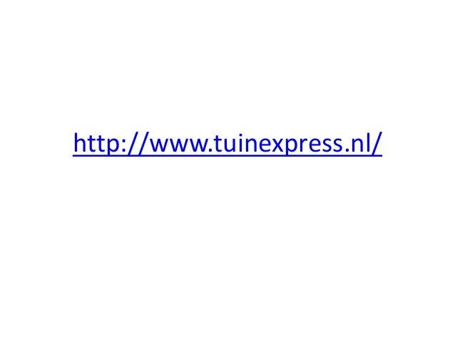 http://www.tuinexpress.nl/