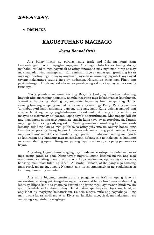 Sawikain: 100+ Halimbawa ng Sawikain at Kahulugan