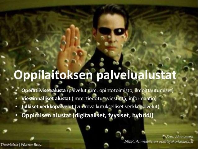 Tulevaisuusfoorumi Keski-Suomi - Alustuspuheenvuoro Slide 3