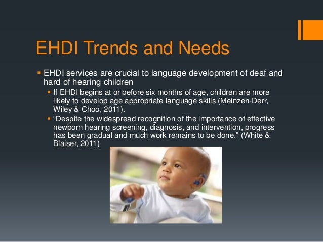 importance of music in early childhood education