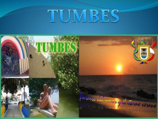  El lugar donde hoy se sitúa la región de Tumbes, en tiempos preincas estuvo habitado por grandes etnias de agricultores,...