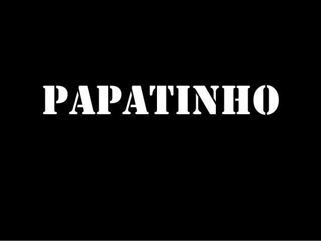 Papatinho