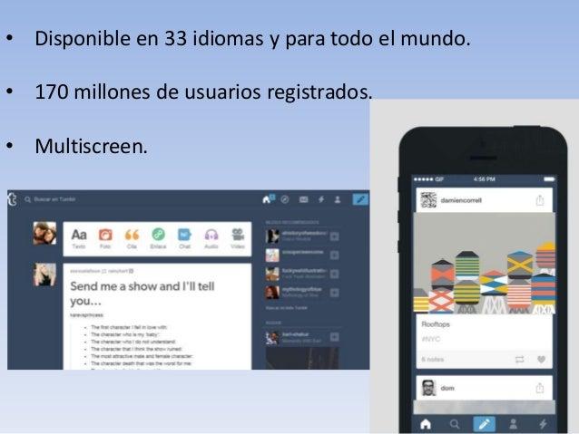Tumblr y-snapchat Slide 3