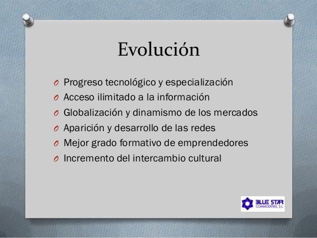 Tu mercado es el mundo: el fenómeno Born Global Slide 3