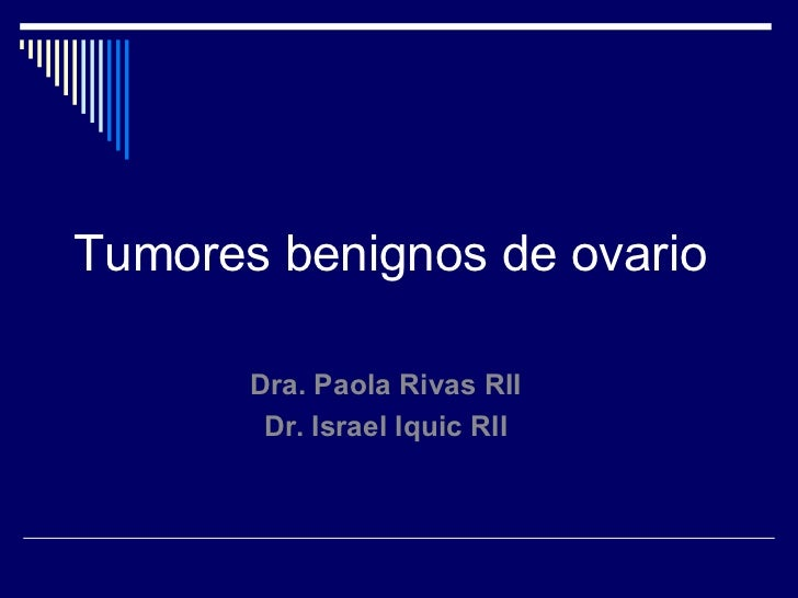TUMORES OVARICOS BENIGNOS EBOOK DOWNLOAD