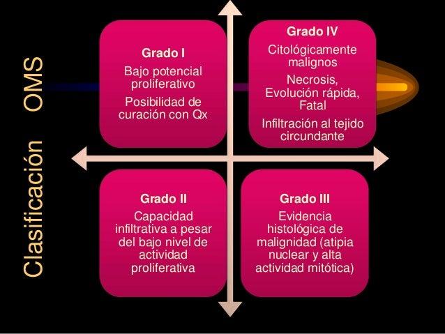 radiologia de los tumores cerebrales