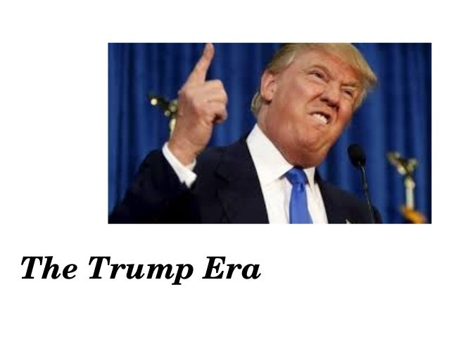 TheTrumpEra