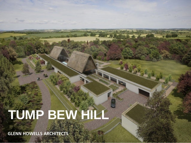 TUMP BEW HILL
