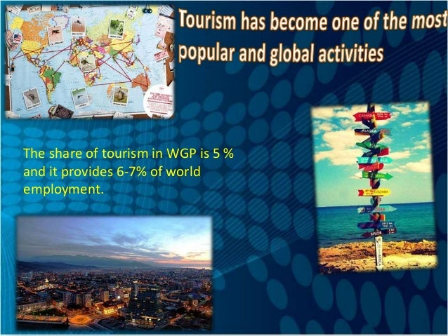 The main functions of tourism market are: Prediction of the development of the tourist market Development of Travel Compan...