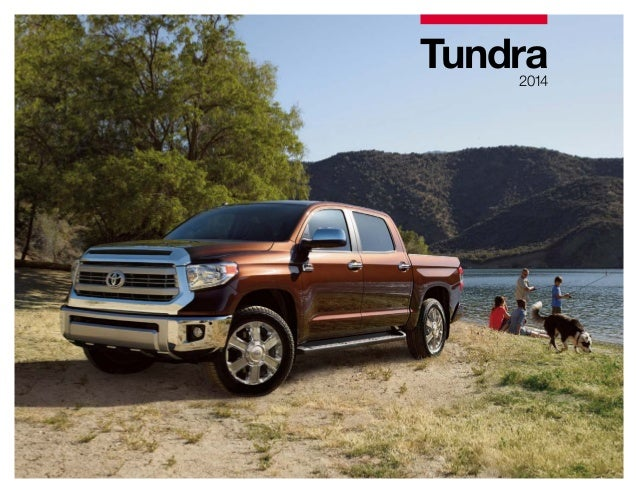 2014 toyota tundra brochure hooman toyota a long beach dealer serv. Black Bedroom Furniture Sets. Home Design Ideas