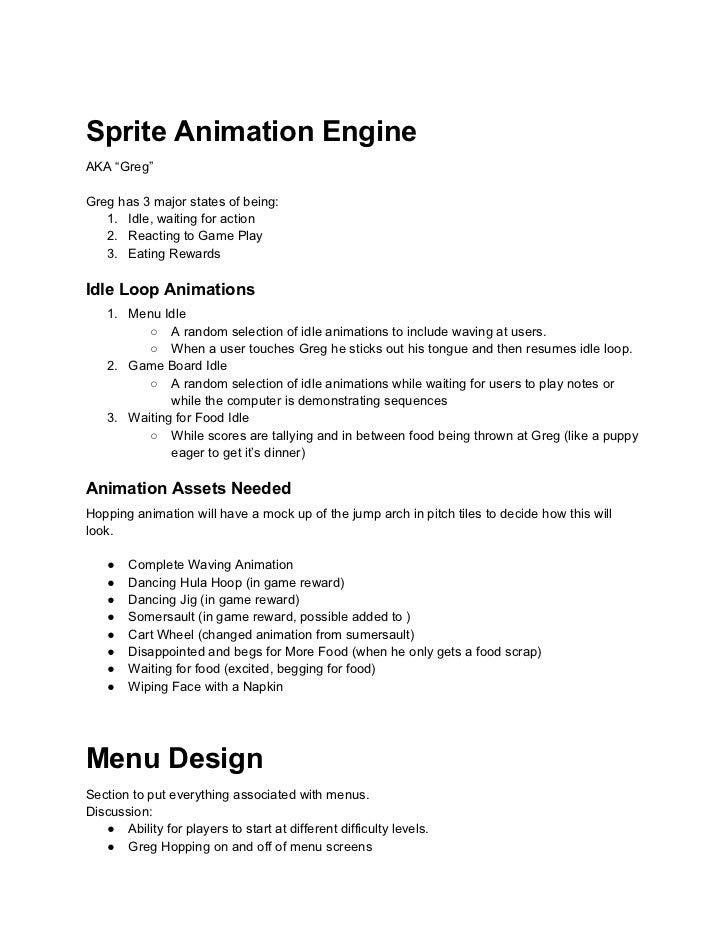 Tune Hopper Design Document 15