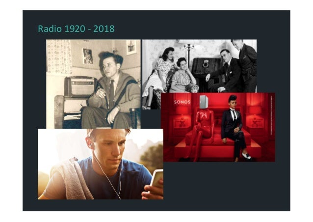 TuneIn presentation @ European Radio and Digital Audio Show 2018 Slide 2