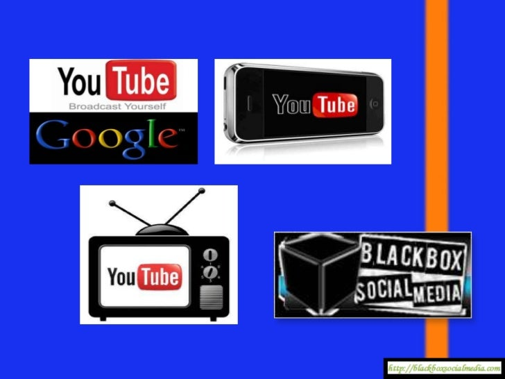 Tune In To Success –How to Use YouTube  to Promote Your      Business