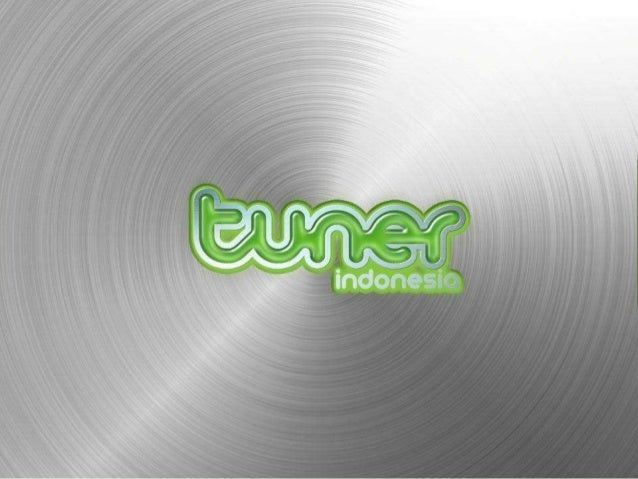 Tuner Indonesia Established in 2005.At First we provide Audiovisual Post& Production.