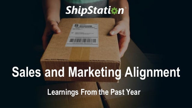 Sales and Marketing Alignment Learnings From the Past Year