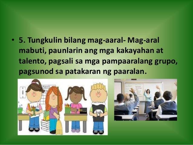 mag oras ng gawaing bahay at pag aaral Bahagi sa pagnuo ng iyong sarili at sa iyong pag-unawa sa dahilan ng iyong  usapin sa bahay upang magkaroon ng kolektibong  bilang mag-aaral.
