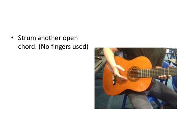 Tuning to open g- and Watch over you chords