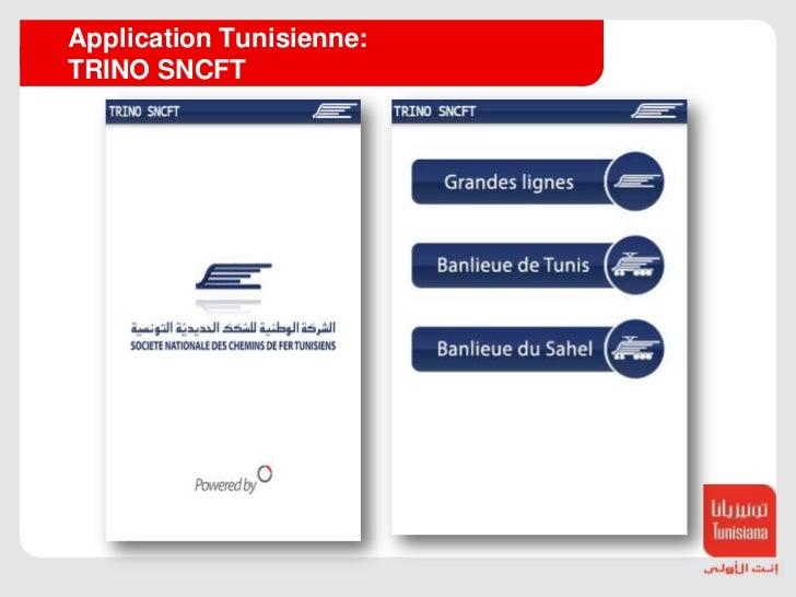 CARTE TUNISIANA TÉLÉCHARGER