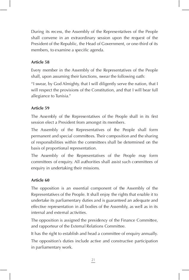 section of article 120 can contest the constitutionality of the provisions of the draft finance law before the Constitutio...