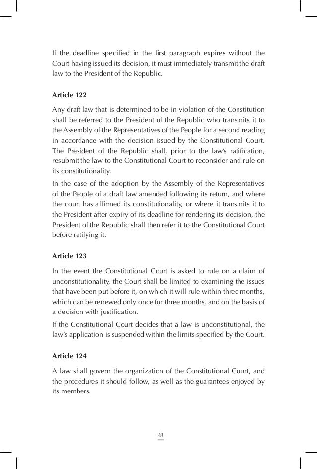 Chapter Seven – Local Government  Article 131 Local government is based on decentralization. Decentralization is achieved ...