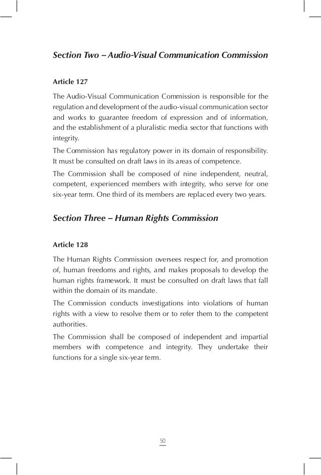 Article 139 Local authorities shall adopt the mechanisms of participatory democracy and the principles of open governance ...