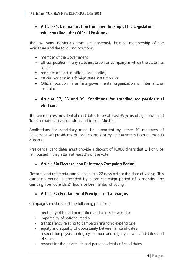 Lyric lalitha sahasranamam lyrics in english : Jasmine Foundation Briefing: Tunisian new elections law
