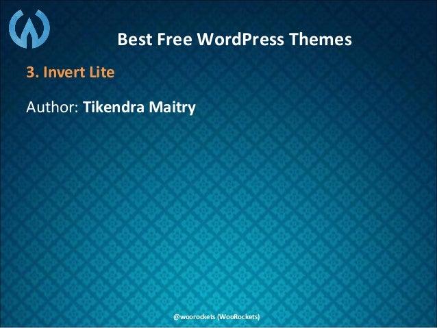 Top 18 Powerful Business WordPress Themes - 웹